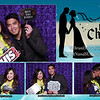 Chan and Suzette Photobooth