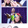 Josh + Melissa Wedding Photobooth