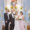 Daniel and Christine Wedding