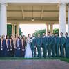 Maurice and Jessica Wedding