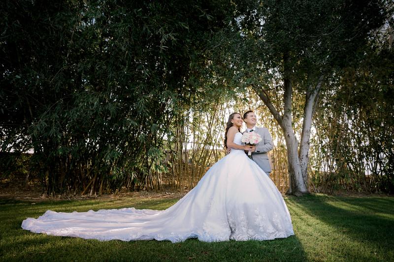 Jay + Mara Wedding