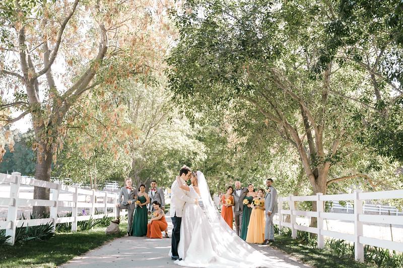 Chrispee Wedding