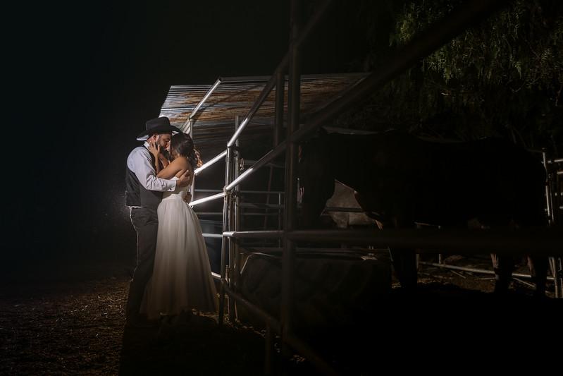 Nicholas Annie Wedding