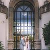 Boo and Alyson Wedding