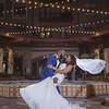 Calvin + Ashley Wedding