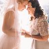 Aaron + Melissa Wedding