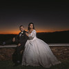 Jimmy + Arianna Wedding