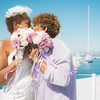 Joyce and Barbara Wedding