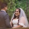 Oscar and Ireina Wedding