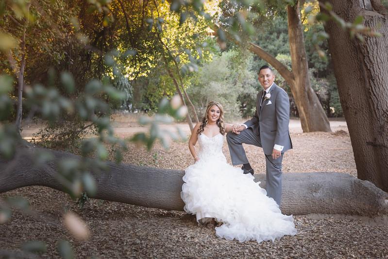 Rey & Mandi Wedding