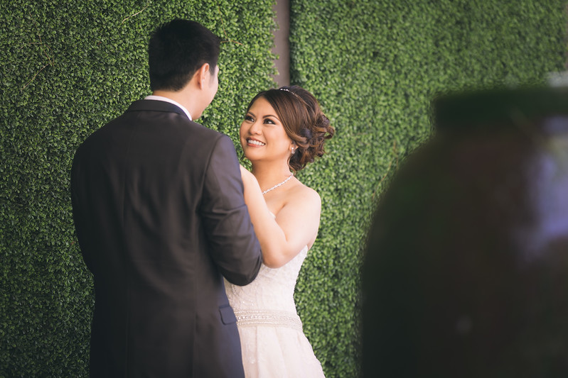 Jojo and Gen Wedding