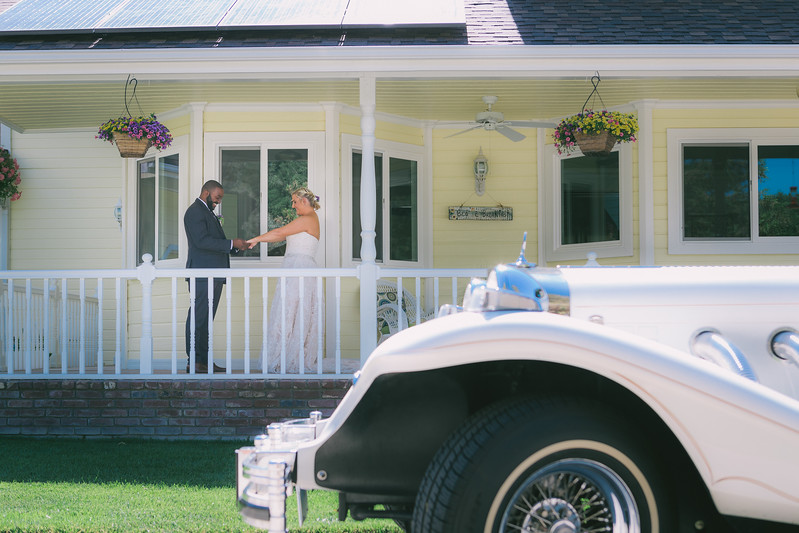 Marc & Kelly Wedding