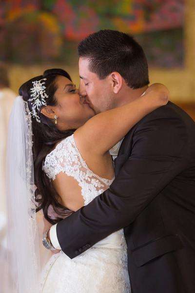 Luis & Claudia