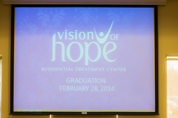 February 2014 Graduation