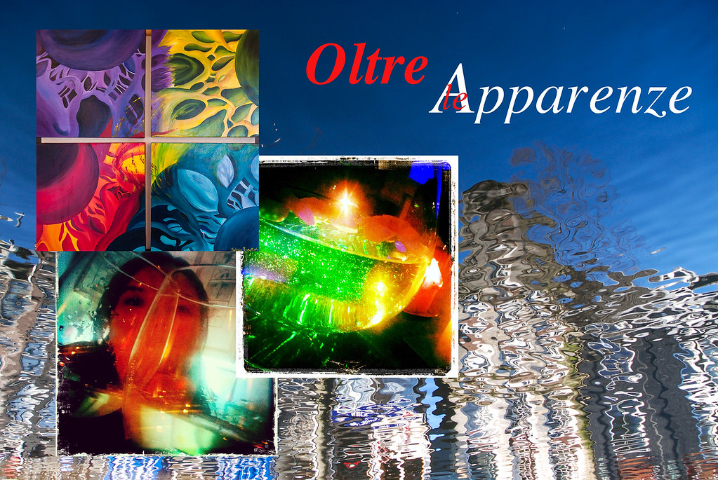 Mostra - Oltre le Apparenze