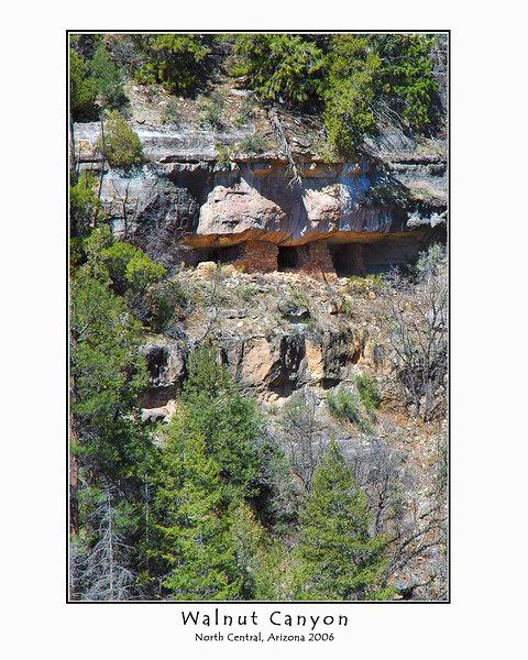 01 Sinagua Cliff Dwellings