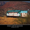 01 Verde Canyon Railroad - Clarkdale, AZ