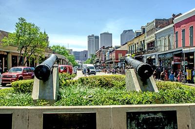 NOLA: New Orleans