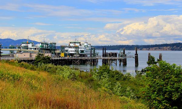 Northwest Washington - Puget Sound
