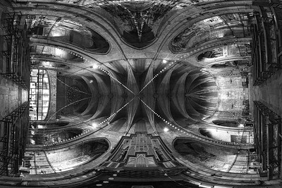 Iglesia del Pi, Barcelona