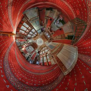 Visions-Istanbul-Kalenderhane-Mosque-1