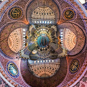 Visions-Istanbul-New-Mosque-2