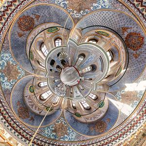 Visions-Istanbul-Pertevniyal-Valide-Sultan-Mosque-3