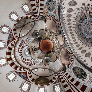 Visions-Istanbul-Sehzadebasi-Mosque-2