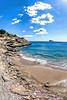 Cove Llisera in Benidorm