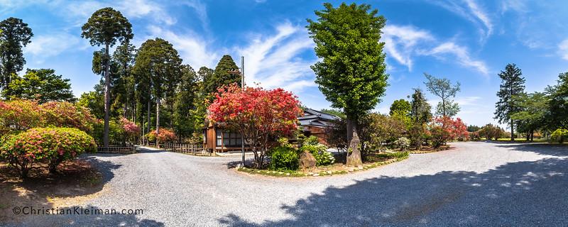 Aikikai Foundation - Ibaraki Branch Dojo