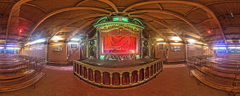 Kids Puppets Theatre - (Av. du Général Margueritte)