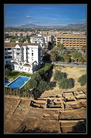 Excavaciones Arqueológicas