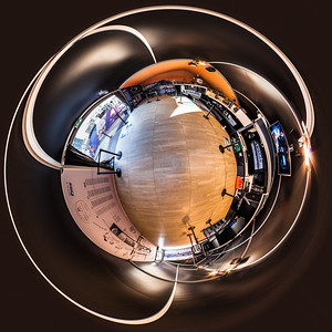LITTLE TINY PLANETS