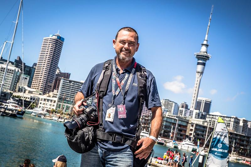 Christian Kleiman - Freelance Photographer