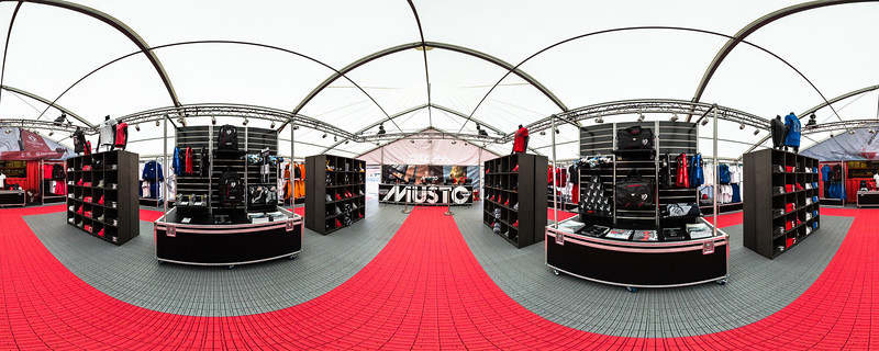 MUSTO Official Merchandise Store