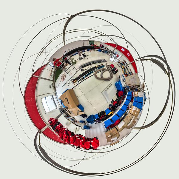 Team Mapfre - Maintenance Routines