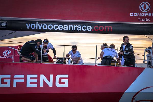 Team DONGFENG - Stock Photos