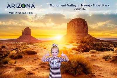 Visit Arizona Valley of the Sun Shootout