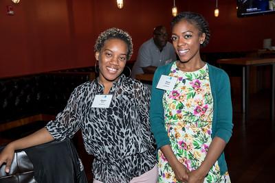 Visit Baltimore - Tourism Week - Spring Networking Event