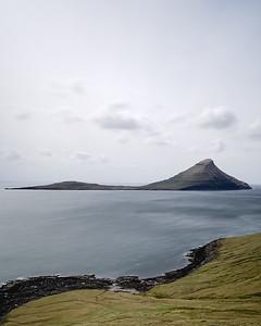 Faroe Islands Character