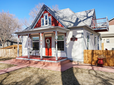 727 E Tabor Ave - MLS - 13