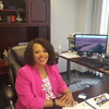 Carol L. Thompson, Office of Government Contracting<br /> Area III Director