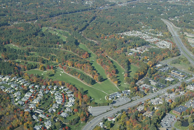 This is Manchester Country Club not Londonderry, but a nice shot we wanted to share with you!