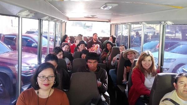 Visita Guatemala IRR 2016