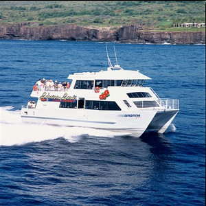 Visit and Snorkel Lanai from Maui