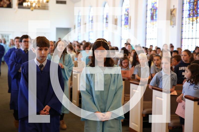 8 Visitation Graduation 2015