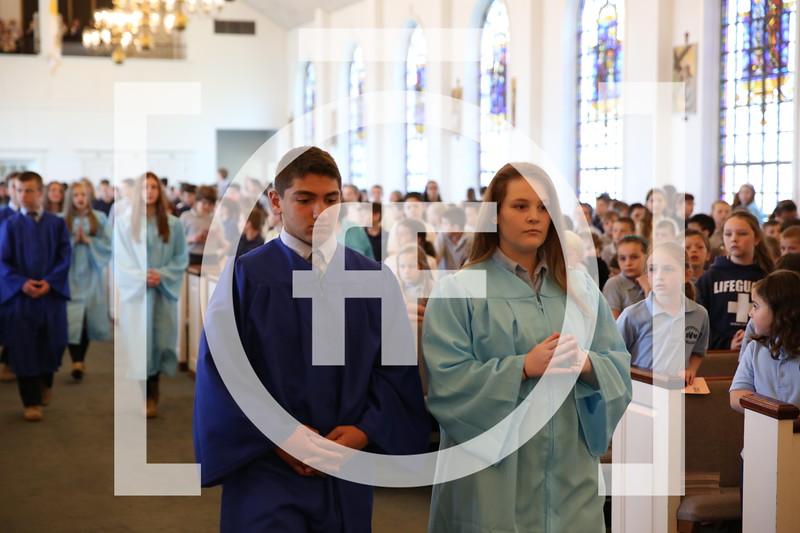 13 Visitation Graduation 2015