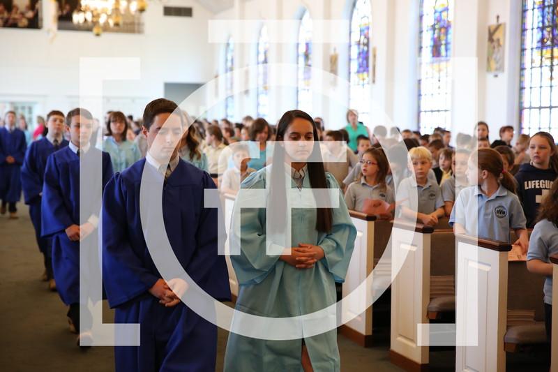 2 Visitation Graduation 2015