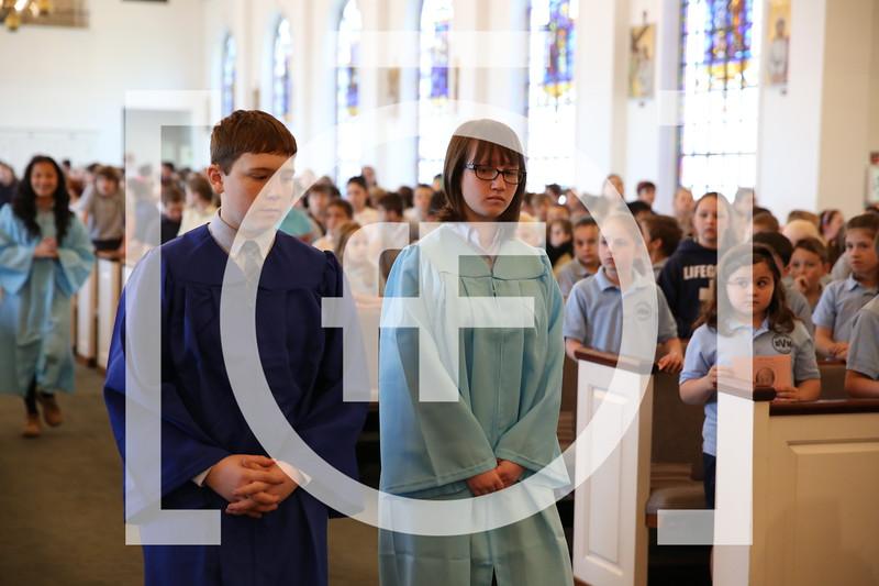 5 Visitation Graduation 2015