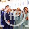 25 Visitation Graduation 2015